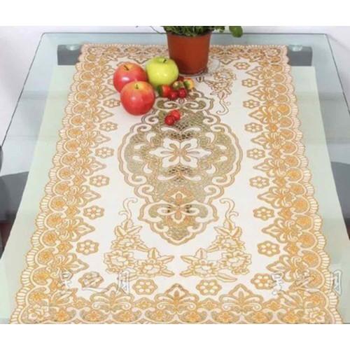 Combo 10 khăn trải trang trí bàn