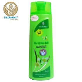 Dầu gội hoa bưởi ngăn rụng tóc Thorakao 400ml - pzt01