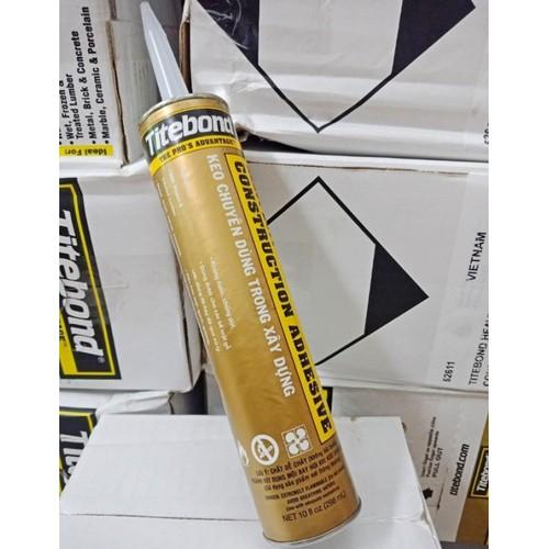 Keo titebond đa năng - dán gỗ, gạch, kim loại - 19214780 , 24880126 , 15_24880126 , 49000 , Keo-titebond-da-nang-dan-go-gach-kim-loai-15_24880126 , sendo.vn , Keo titebond đa năng - dán gỗ, gạch, kim loại
