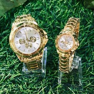 Đồng hồ đôi nam nữ - 500000 thumbnail