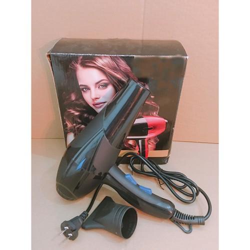 Máy sấy tóc công suất lớn tặng kèm mỏ vịt