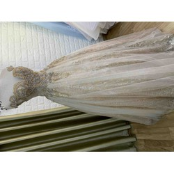 áo cưới sale giá mềm áo mới  rẻ hơn thuê