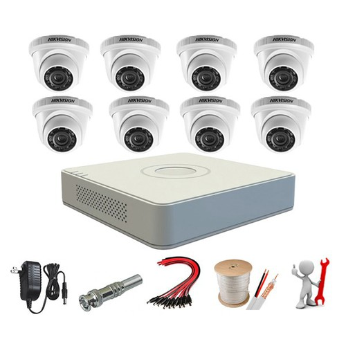 Trọn bộ 8 camera dome hikvision 2.0mp 56d0t-irp + ds-7108hghi-f1 + ổ cứng 1tb+ 80m cáp tín hiệu+8 nguồn 12v1a+ 8 zắc bnc tên miền xem qua mạng trọn đời - 19760244 , 24898593 , 15_24898593 , 9560000 , Tron-bo-8-camera-dome-hikvision-2.0mp-56d0t-irp-ds-7108hghi-f1-o-cung-1tb-80m-cap-tin-hieu8-nguon-12v1a-8-zac-bnc-ten-mien-xem-qua-mang-tron-doi-15_24898593 , sendo.vn , Trọn bộ 8 camera dome hikvision 2.