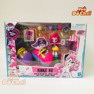 Khu Vui Chơi Pony - My Litte Pony - E2619 thumbnail