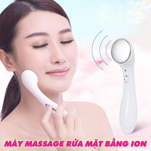 Máy massage mặt tạo ion thế hệ mới công nghệ hàn quốc - 19775539 , 24921151 , 15_24921151 , 30000 , May-massage-mat-tao-ion-the-he-moi-cong-nghe-han-quoc-15_24921151 , sendo.vn , Máy massage mặt tạo ion thế hệ mới công nghệ hàn quốc