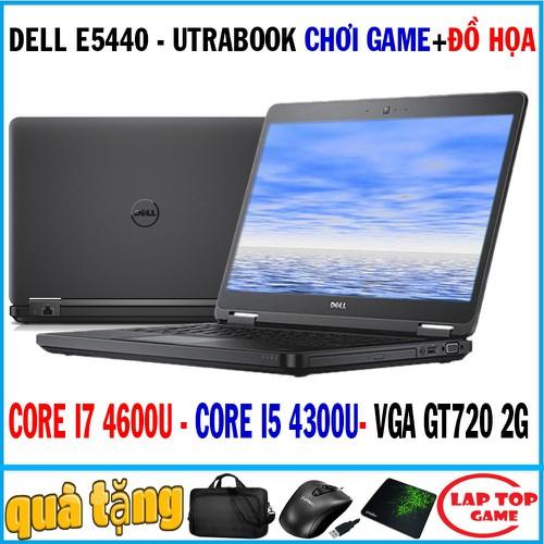 Laditude e5440 core i7 4600u i5 4300u vga rời gt 720 2g màn 14in laptop cũ chơi game cơ bản dòng máy đẹp sang - 19280882 , 24949299 , 15_24949299 , 4990000 , Laditude-e5440-core-i7-4600u-i5-4300u-vga-roi-gt-720-2g-man-14in-laptop-cu-choi-game-co-ban-dong-may-dep-sang-15_24949299 , sendo.vn , Laditude e5440 core i7 4600u i5 4300u vga rời gt 720 2g màn 14in lapt