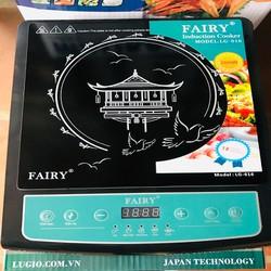 Bếp Điện Từ Fairy Japan Techology 2000W