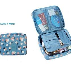Túi đựng mỹ phẩm chống nước túi đựng đồ du lịch cá nhân