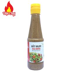 Sốt Salad Mè Rang VIỆT CHEFĐậm Đà Thơm Ngon 250g