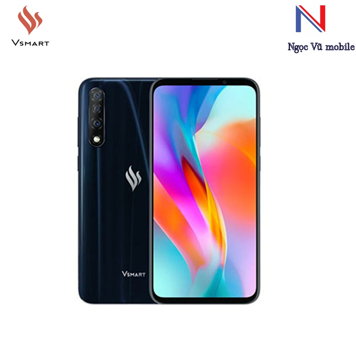 Điện thoại Vsmart Live 6GB 64GB - Hàng chính hãng - Vsmart Live