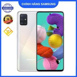 Điện Thoại Samsung Galaxy A51 2020 Trắng - 128GB|6GB -...