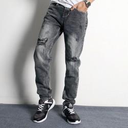 [ĐƯỢC KIỂM HÀNG] Quần jeans nam Q514