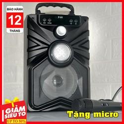 Loa hát karaoke mini nhỏ gọn nhất