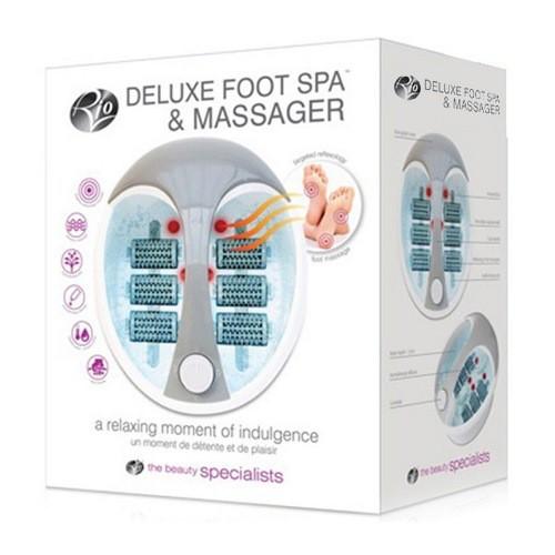 Bồn ngâm chân massage rio ftbh 2eu nhập khẩu anh