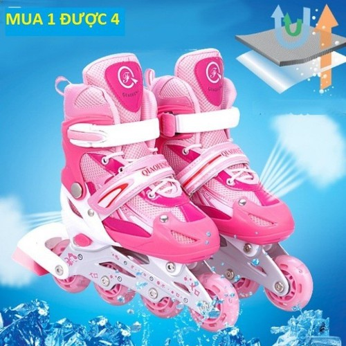 Giày trượt pati - giày trượt pati - giày trượt pati
