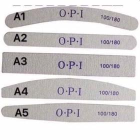 Bộ 10 Dũa móng tay O.P.I - Bộ 10 Dũa móng tay O.P.I
