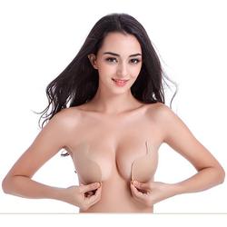 Áo ngực không dây dán nâng ngực Vbra