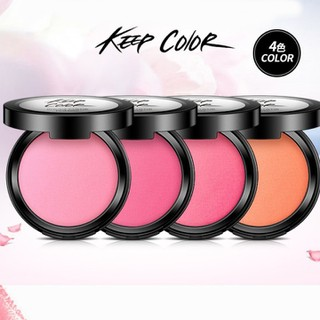 Phấn Má Hồng Keep Color lâu trôi - MH03 thumbnail
