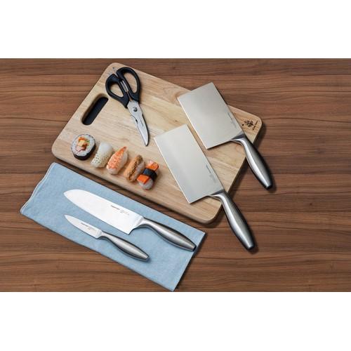 Bộ dao tupperware pro asian knifes tupperware