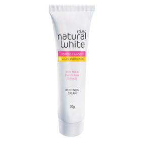 Kem dưỡng trắng Olay Natural White Pinkish Fairness 20g - 4902430335386