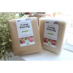 Gạo Nàng Hương Hữu Cơ - MeKong Home