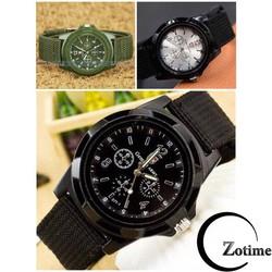 Đồng hồ nam nữ Zotime ZO72