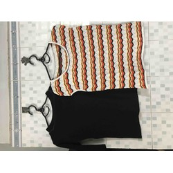 Áo len dệt kim