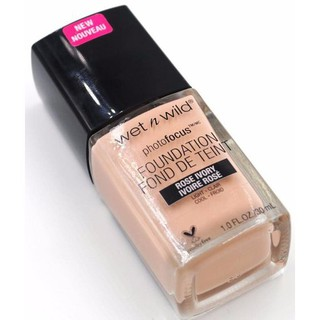 Kem Nền Wet N Wild Photofocus Foundation - PHẤN NỀN Wet N Wild thumbnail