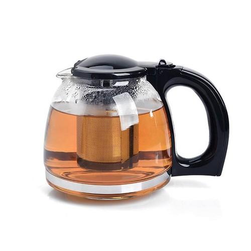 Bình lọc trà 700ml thủy tinh chịu nhiệt sale sale - 21106334 , 24252446 , 15_24252446 , 99480 , Binh-loc-tra-700ml-thuy-tinh-chiu-nhiet-sale-sale-15_24252446 , sendo.vn , Bình lọc trà 700ml thủy tinh chịu nhiệt sale sale