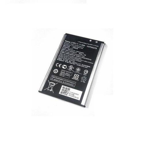 Pin dành cho điện thoại asus zen 2 laser 5.5 c11p1501 ze550kl zen selfie zd551kl z00ud