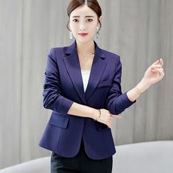 Áo khoác vest, blazer nữ Cao cấp phong cách Hàn Quốc - AG70