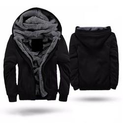 áo khoác nỉ nam dày