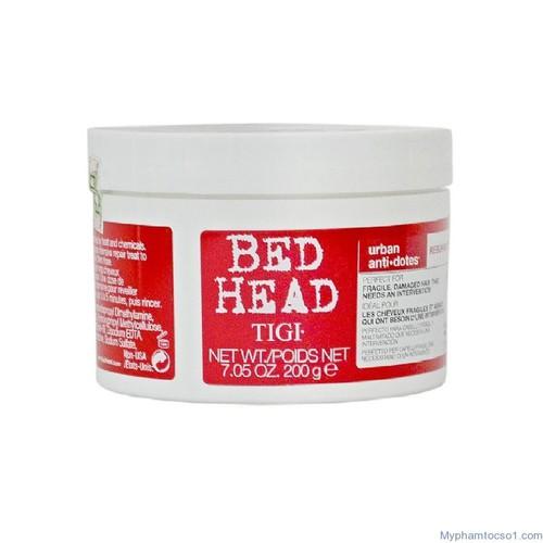 Dầu hấp phục hồi tóc hư tổn bed head tigi 200g - 19249851 , 24295937 , 15_24295937 , 239000 , Dau-hap-phuc-hoi-toc-hu-ton-bed-head-tigi-200g-15_24295937 , sendo.vn , Dầu hấp phục hồi tóc hư tổn bed head tigi 200g