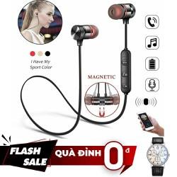 [ Quà Đỉnh 0đ ] Tai nghe Bluetooth S8 v4.1 - Tặng đống hồ đeo tay