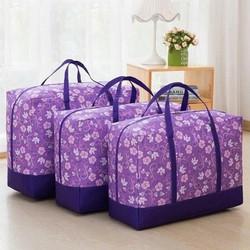 Set 3 túi vải đựng chăn - túi vải đa năng
