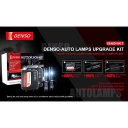 Bóng đèn Xenon Denso H4 9012 D2H