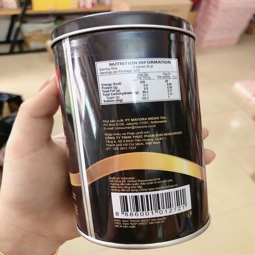 Kẹo cà phê đen kopiko - 19249987 , 24296156 , 15_24296156 , 52000 , Keo-ca-phe-den-kopiko-15_24296156 , sendo.vn , Kẹo cà phê đen kopiko