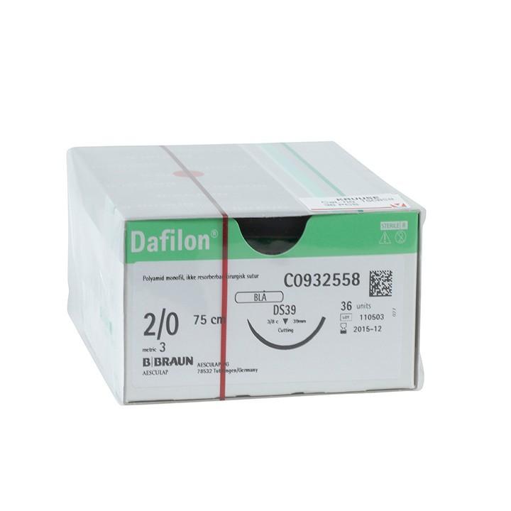 Chỉ phẩu thuật Dafinol số 2
