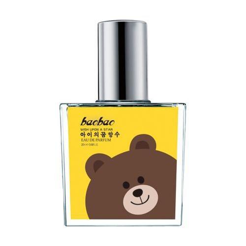 Nước hoa hoạt hình  gấu bonnie, hương thơm kéo dài - 20ml pn019