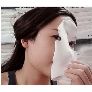 1kg  bột mặt nạ dẻo ngọc trai  dưỡng trắng da