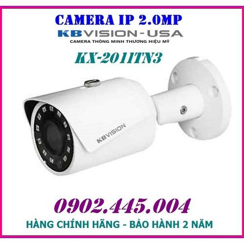 Camera ip 2.0mp  có dây  kbvision kx-2011tn3, hỗ trợ tên miền miễn phí kbvision.tv, chip sony - 21126172 , 24281098 , 15_24281098 , 800000 , Camera-ip-2.0mp-co-day-kbvision-kx-2011tn3-ho-tro-ten-mien-mien-phi-kbvision.tv-chip-sony-15_24281098 , sendo.vn , Camera ip 2.0mp  có dây  kbvision kx-2011tn3, hỗ trợ tên miền miễn phí kbvision.tv, chip s