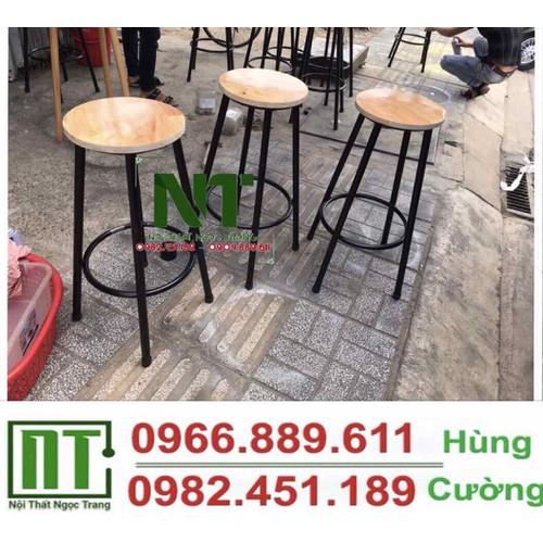 Ghế bar cafe