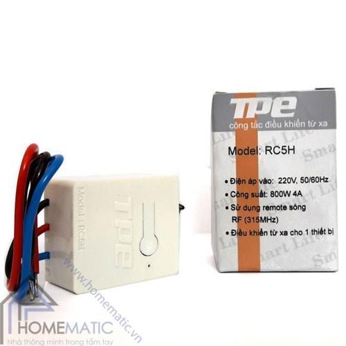 Công tắc điều khiển từ xa cho máng đèn tpe rc5h - 21123877 , 24278114 , 15_24278114 , 75000 , Cong-tac-dieu-khien-tu-xa-cho-mang-den-tpe-rc5h-15_24278114 , sendo.vn , Công tắc điều khiển từ xa cho máng đèn tpe rc5h