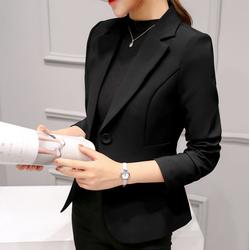 Áo Khoác Vest, Blazer Nữ Style Hàn Quốc - AG73
