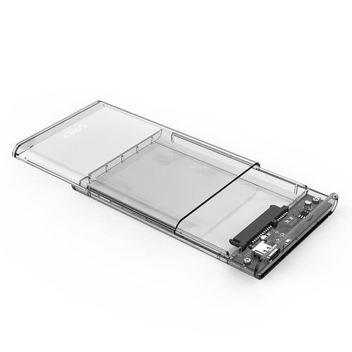 Hộp đựng ổ cứng hdd box 2.5 orico 2139c3-g2-cr usb3.1 gen2 type-c, 2.5 nhựa trong suốt - hàng chính hãng. bh đổi mới 12 tháng - 2139c3-g2-cr - 19383551 , 24321754 , 15_24321754 , 305000 , Hop-dung-o-cung-hdd-box-2.5-orico-2139c3-g2-cr-usb3.1-gen2-type-c-2.5-nhua-trong-suot-hang-chinh-hang.-bh-doi-moi-12-thang-2139c3-g2-cr-15_24321754 , sendo.vn , Hộp đựng ổ cứng hdd box 2.5 orico 2139c3-g2-