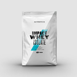 Sữa Tăng Cơ Impact whey isolate 5kg 200 servings