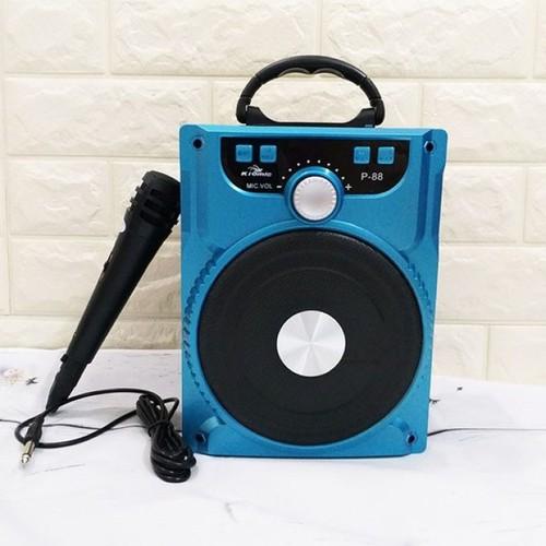 [Tặng kèm mic hát] loa karaoke bluetooth xách tay cực hay - bảo hành 6 tháng - 21155020 , 24321786 , 15_24321786 , 452000 , Tang-kem-mic-hat-loa-karaoke-bluetooth-xach-tay-cuc-hay-bao-hanh-6-thang-15_24321786 , sendo.vn , [Tặng kèm mic hát] loa karaoke bluetooth xách tay cực hay - bảo hành 6 tháng