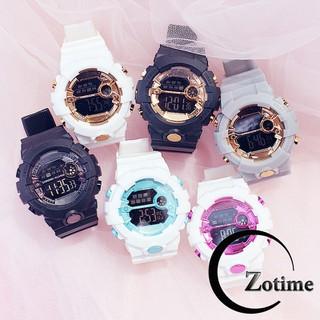 Đồng hồ điện tử nam nữ - ZO45 thumbnail