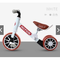 Xe đạp kiêm xe chòi chân 2in1 USBON MOTION