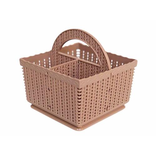 Rổ vuông có quai xách nhựa giả mây thắng lợi tl022 - 21151322 , 24316391 , 15_24316391 , 29000 , Ro-vuong-co-quai-xach-nhua-gia-may-thang-loi-tl022-15_24316391 , sendo.vn , Rổ vuông có quai xách nhựa giả mây thắng lợi tl022
